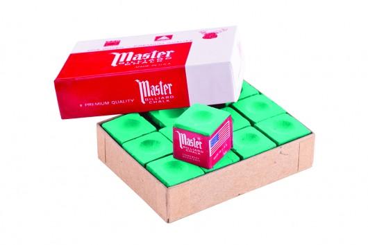 Kreide Master 12-er