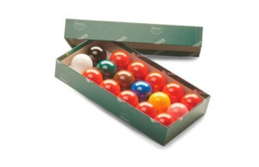 Aramith Premier Snooker Bälle 10 red