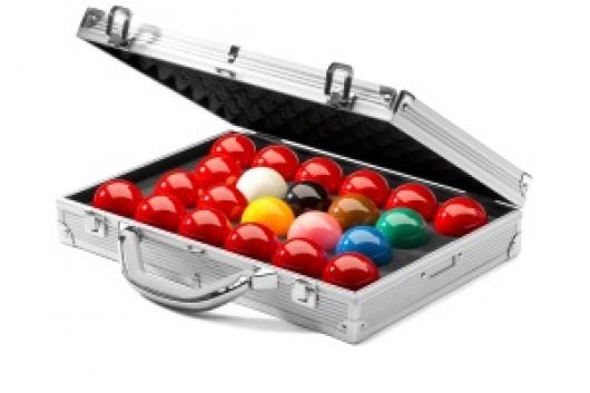 Aramith 1G - Tournament Champion Snooker Bälle